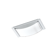Koupelnové svítidlo LED WASAO 1 EGLO 94881